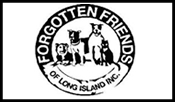 Forgotten Friends Of Long Island