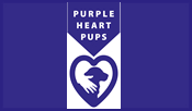 Purple Heart Pups